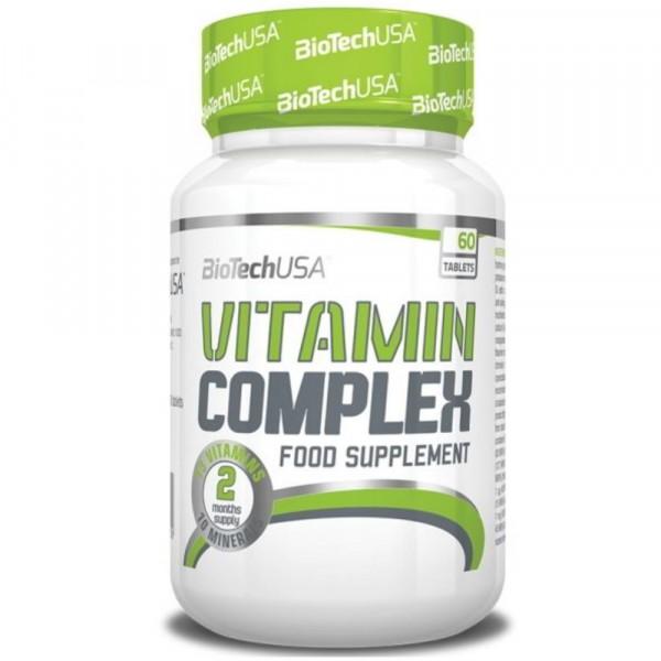 BIOTECH VITA COMPLEX, 60 таблеток