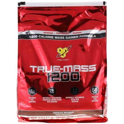 BSN TRUE MASS 1200, 4540 г