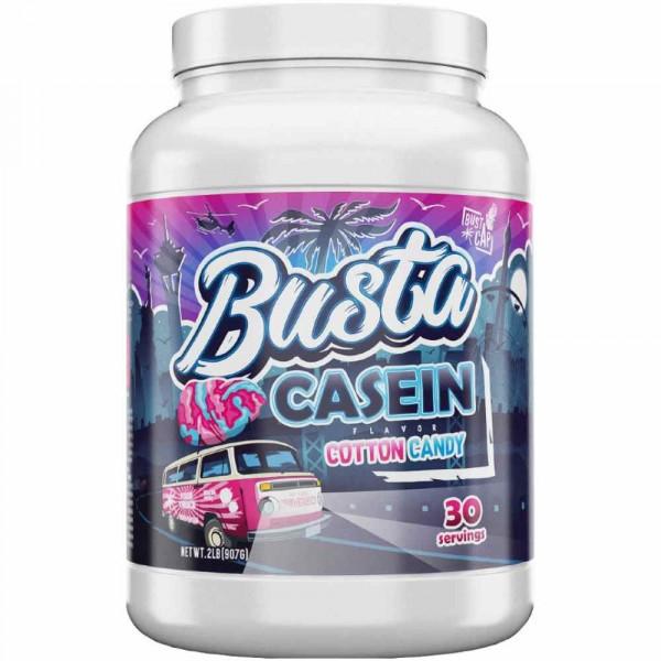 BUSTA CAP CASEIN, 907 g