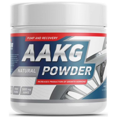 GENETIC LAB AAKG POWDER, 150 г, 30 порций