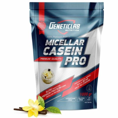 GENETIC LAB CASEIN PRO, 1000 g