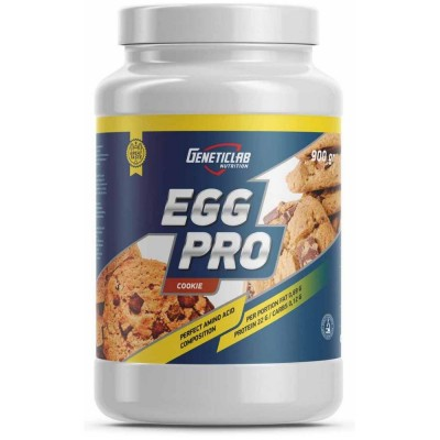 GENETIC LAB EGG PRO, 900 g