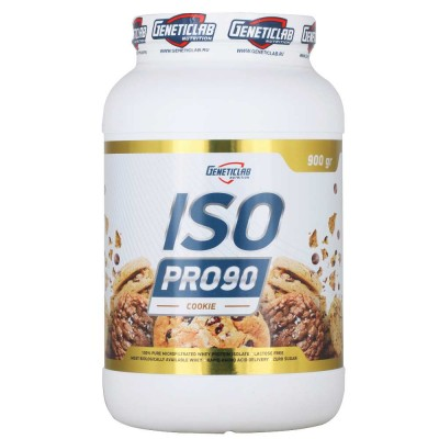 GENETIC LAB ISO PRO, 900 г, 30 порций