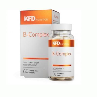 KFD B-COMPLEX, 60 таблеток