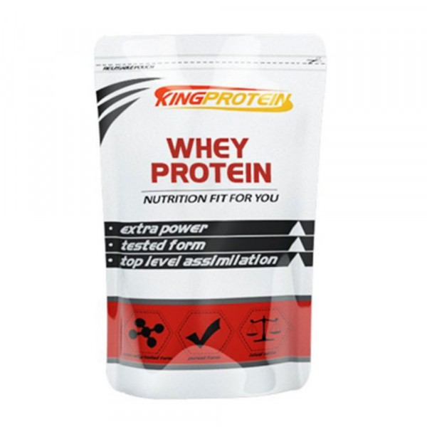 KING PROTEIN COSMO WHEY, 900 g