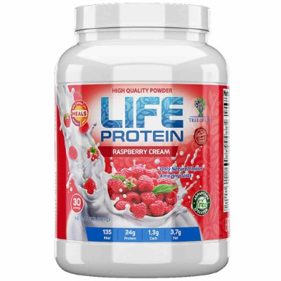 LIFE PROTEIN, 908 г