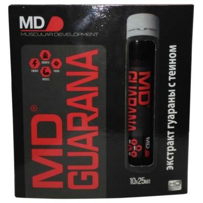 MD GUARANA, 25 ml