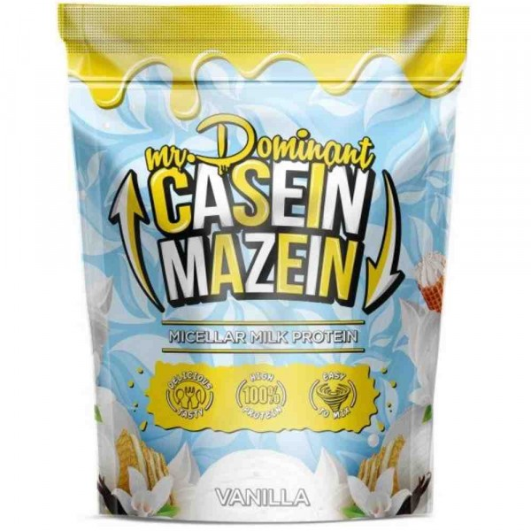 Mr. DOMINANT CASEIN MAZEIN, 900 г, 30 порций
