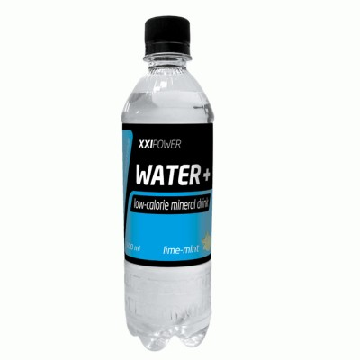 Напиток XXI POWER Water+, 500 ml