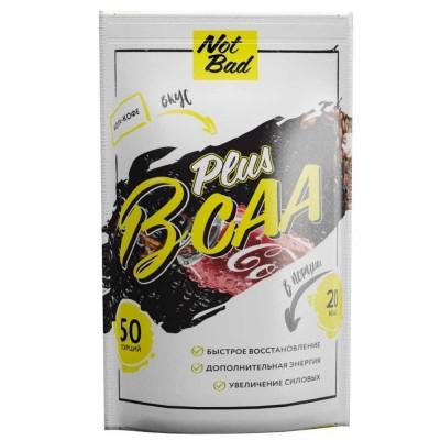 NOT BAD BCAA 2:1:1+Витамин С, 250 g