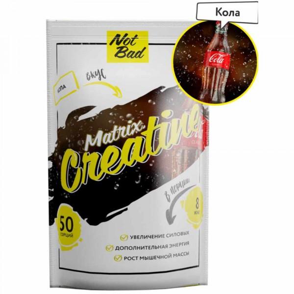 NOTBAD CREATINE MATRIX, 250 g