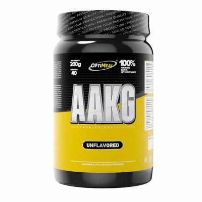 OPTIMEAL AAKG, 200 g