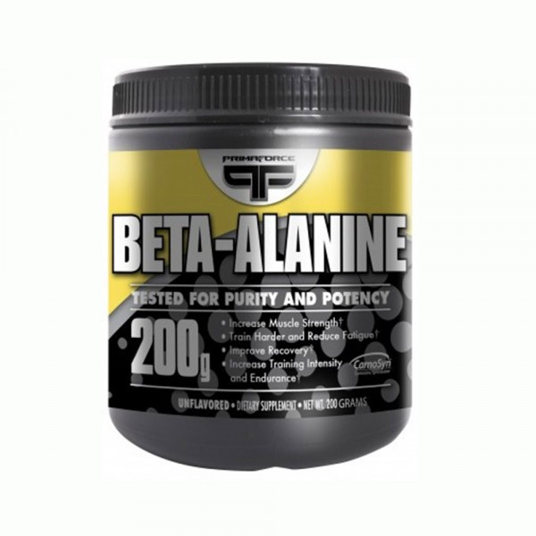 OPTIMEAL BETA-ALANINE, 200 г