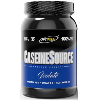 OPTIMEAL CASEIN SOURCE, 900 г