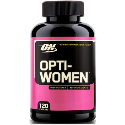 OPTIMUM OPTI-WOMEN, 120 капсул