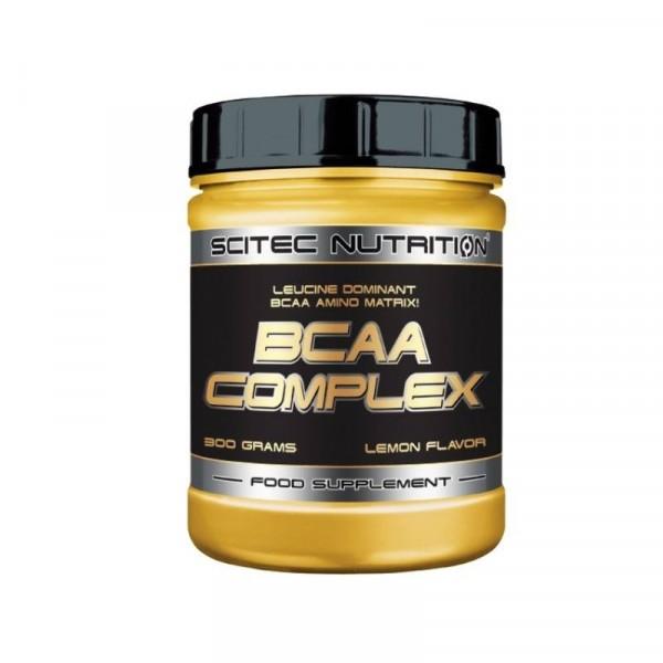 SCITEC BCAA COMPLEX, 300 г