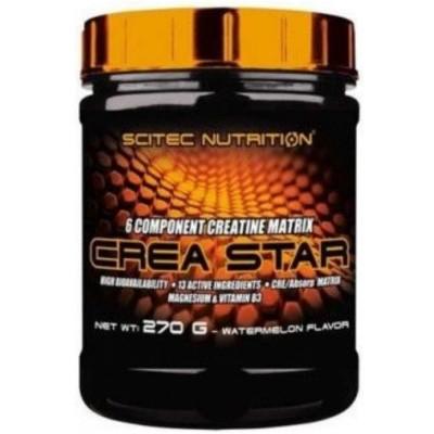 SCITEC CREA STAR 100 %, 270 г