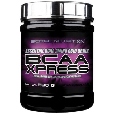SCITEC NUTRITION BCAA XPRESS, 280 г