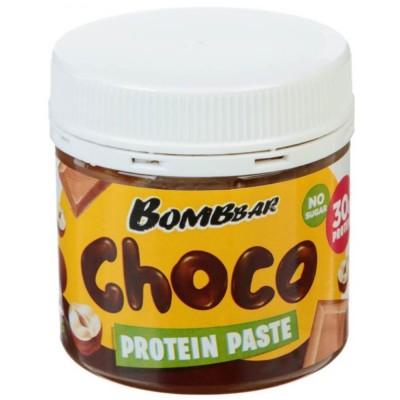 Шоколадная паста BOMBBAR с фундуком, 150 г