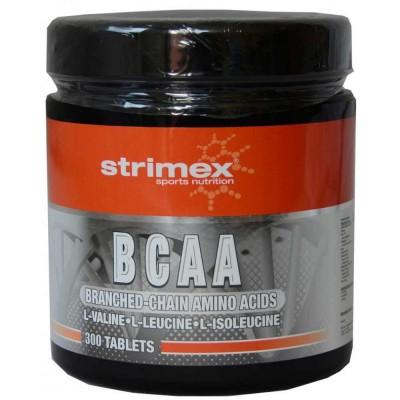 STRIMEX BCAA 1700, 300 таблеток