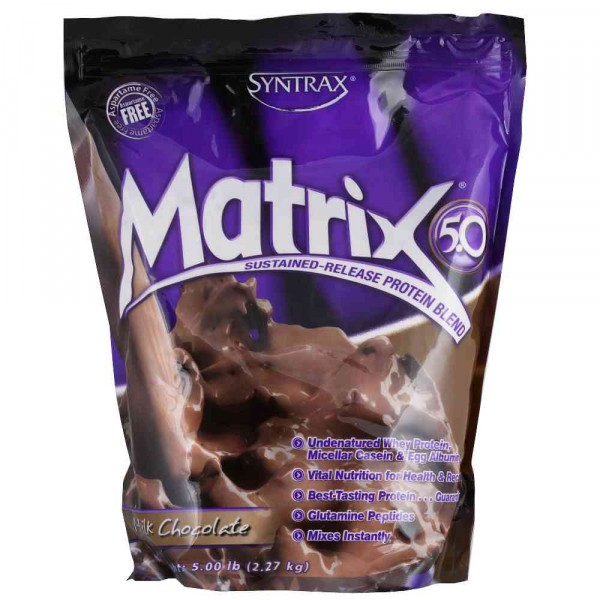 SYNTRAX MATRIX 5.0, 2,27 kg