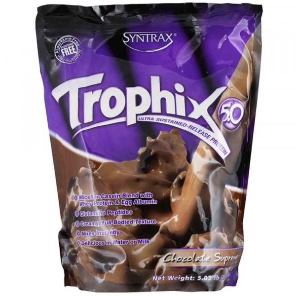 SYNTRAX TROPHIX, 2270 г