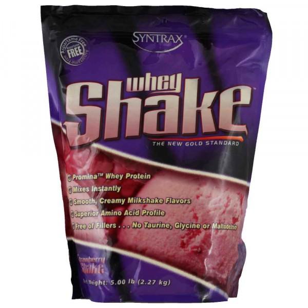 SYNTRAX WHEY SHAKE, 2270 g