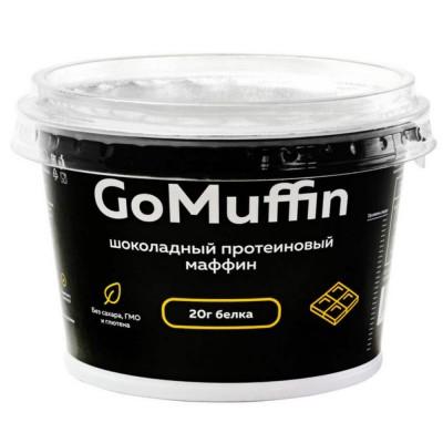 VASCO Маффин протеиновый, 54 g