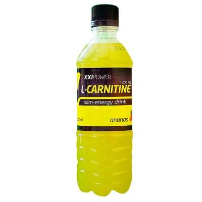 XXI POWER Л-Карнитин, 500 ml